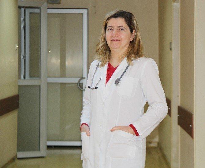 Türkiye'de 4 bin 500 kişi meslek hastası oldu