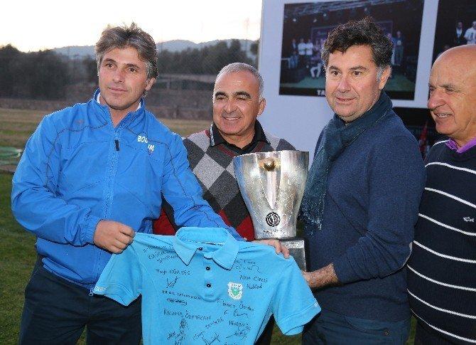 Bodrum Golf Kulübü Türkiye Şampiyonu oldu
