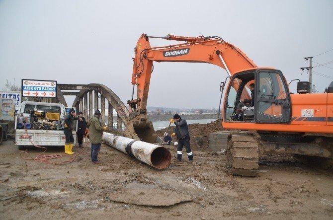 Çetinkaya Köprüsü cazibe merkezi olacak