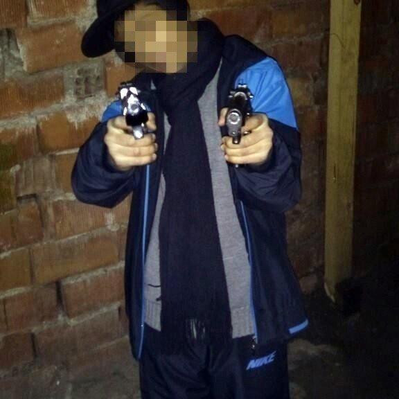 14 yaşında cinayet ...