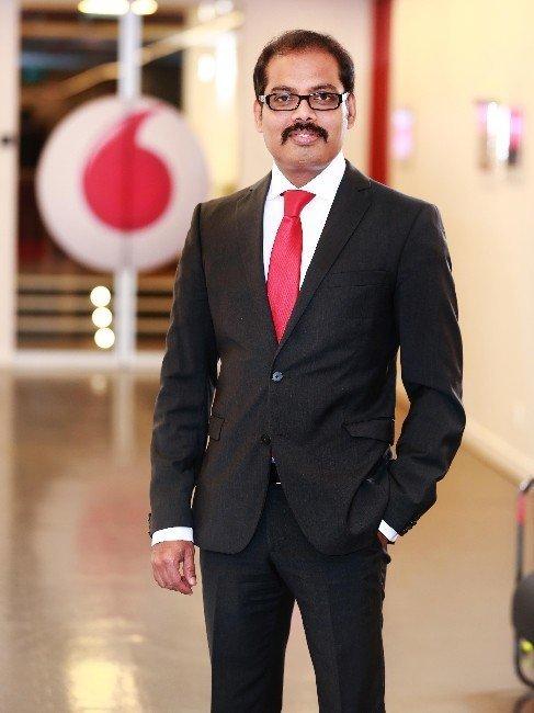 Vodafone ve Huawei'den Türkiye'ye teknoloji transferi için işbirliği