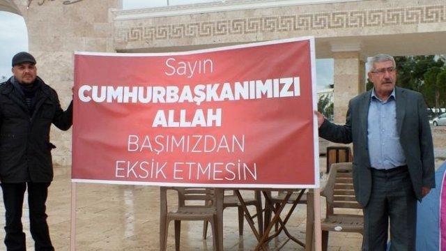 Celal Kılıçdaroğlu, üye olmak için AK Parti'ye başvuracağını açıkladı