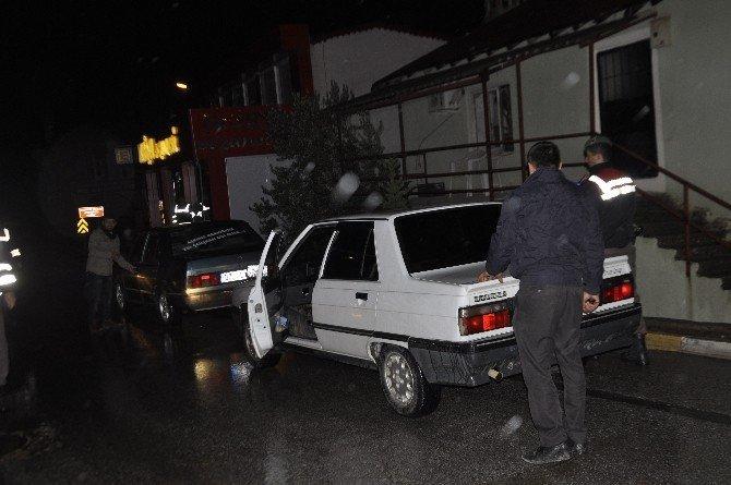 Manavgat'ta huzur operasyonu