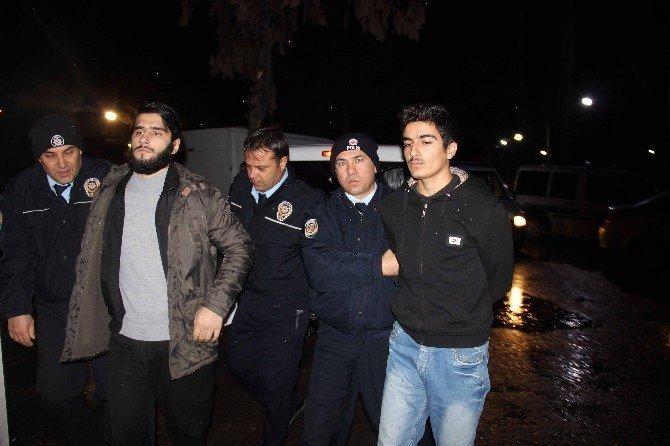 Adana'da 600 polisle DEAŞ operasyonu: 30 gözaltı