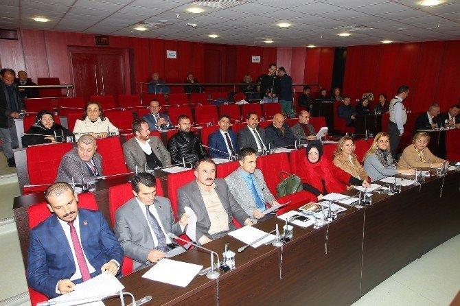 Gebze'de yeni yılın ilk meclis toplantısı 3 Ocak'ta