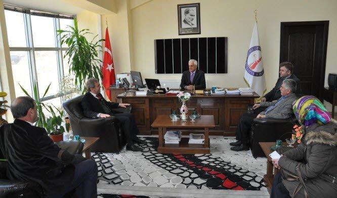 Simav Doç. Dr. İsmail Karakuyu Devlet Hastanesi'ne emar cihazı müjdesi