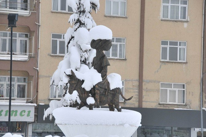 Bu da kardan Nasreddin Hoca