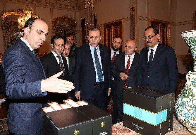 """""""Anadolu Selçuklu Çağı Mirası Projesi"""" tamamlandı"""