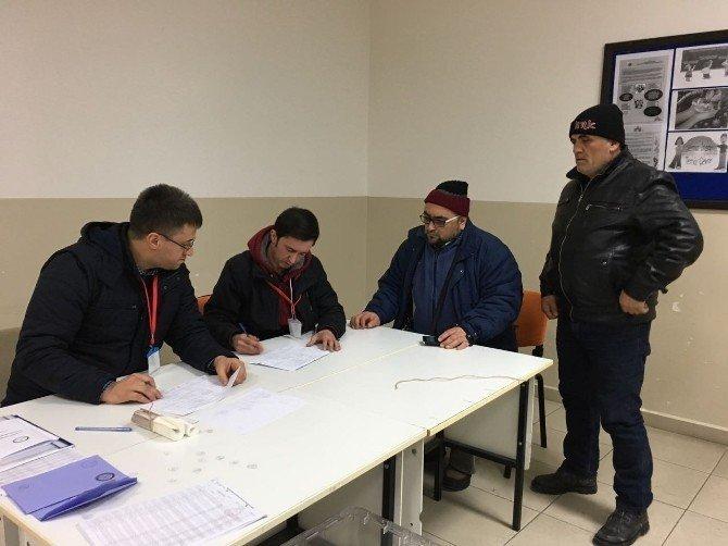 Pelitözü Köyü artık Bilecik'in bir mahallesi oldu