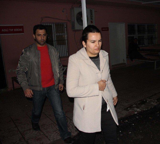 FETÖ'den gözaltına alınan 34 kişiden 9'u sağlık kontrolünden geçirildi