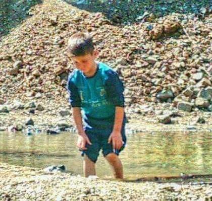 Bursa'da otomobil otobüs durağına daldı: 7 yaşındaki Enes kurtarılamadı