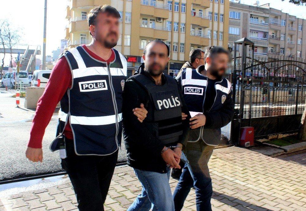 Adıyaman'daki cinayet şüphelisi İstanbul'da yakalandı