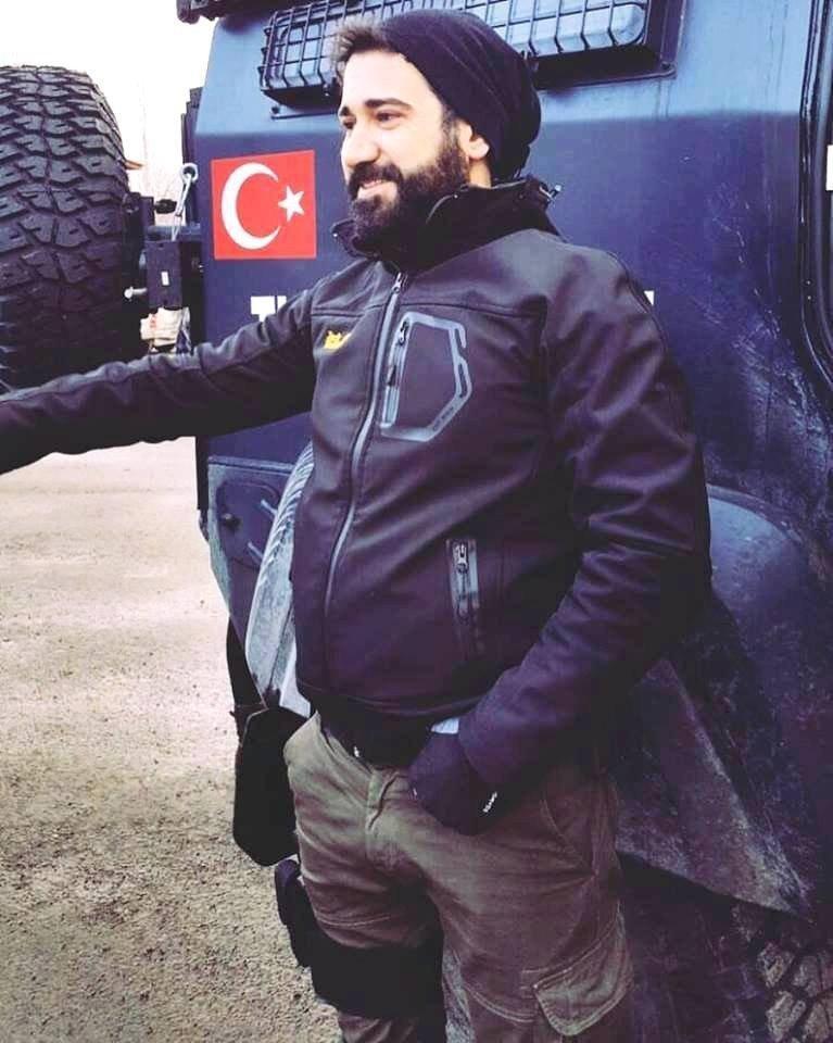Malatyalı polis kazada şehit oldu
