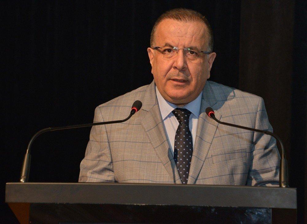 Selçuk Üniversitesinde Türkçe Şöleni