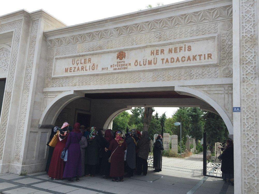 Osmaneli Belediyesi Kültür Turları bu yıl Konya gezisi ile başladı