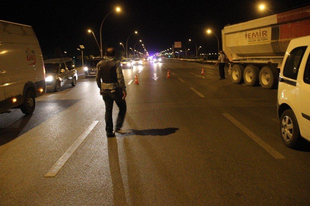 Cinayetten aranan şüpheliler, Konya polisine yakalandı