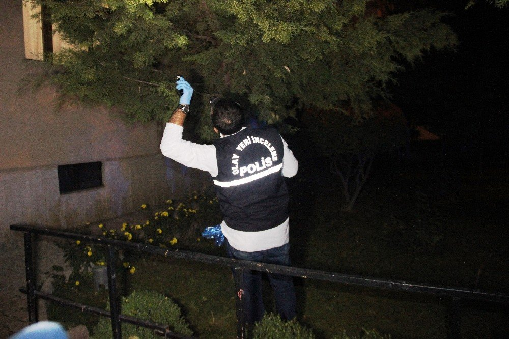 Konya'da şok intihar: 7'inci kattan atladı ölmedi