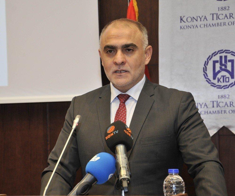 Türkiye ile Mısır arasında ticari ilişkilerde yeni dönem