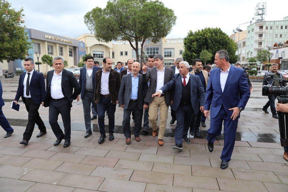 Konya Haberleri: Selçuklu Belediyespordan milli takıma 10 sporcu 8