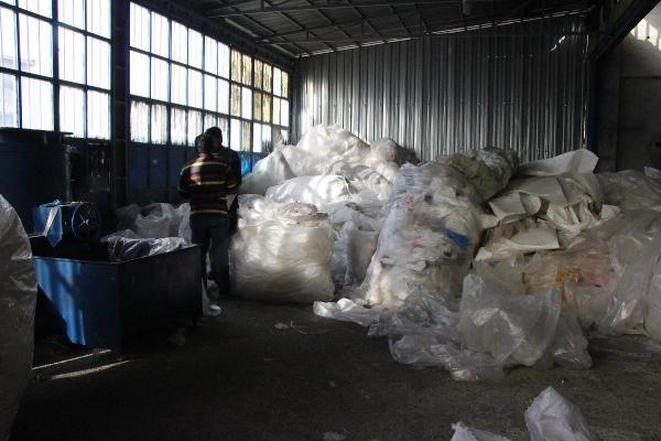 Çöpten yıllık 2 milyon TL kazanç