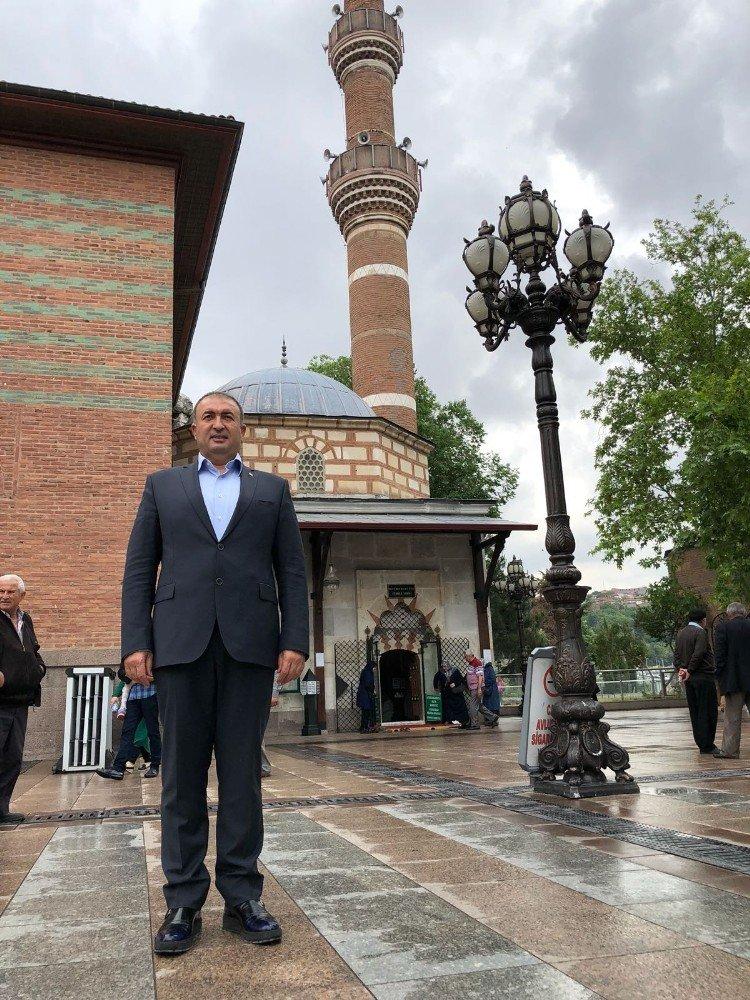 Atik'ten ABD'ye Kudüs tepkisi