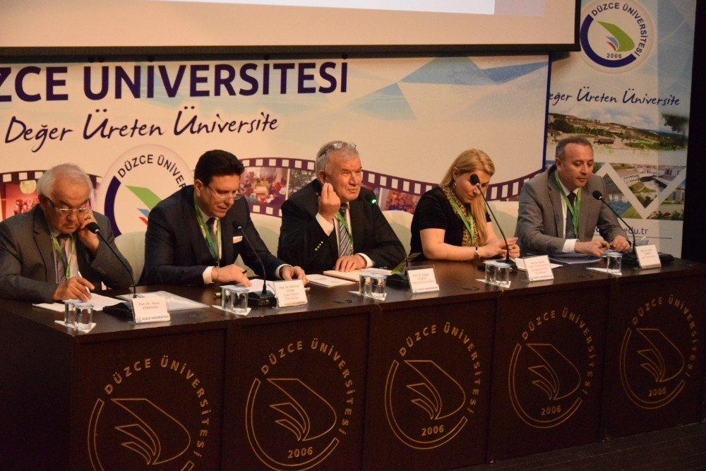 Uluslararası Türk Dili çalıştayı gerçekleştirildi