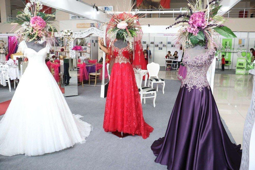 Gelinlikte yeni trend prenses modelleri