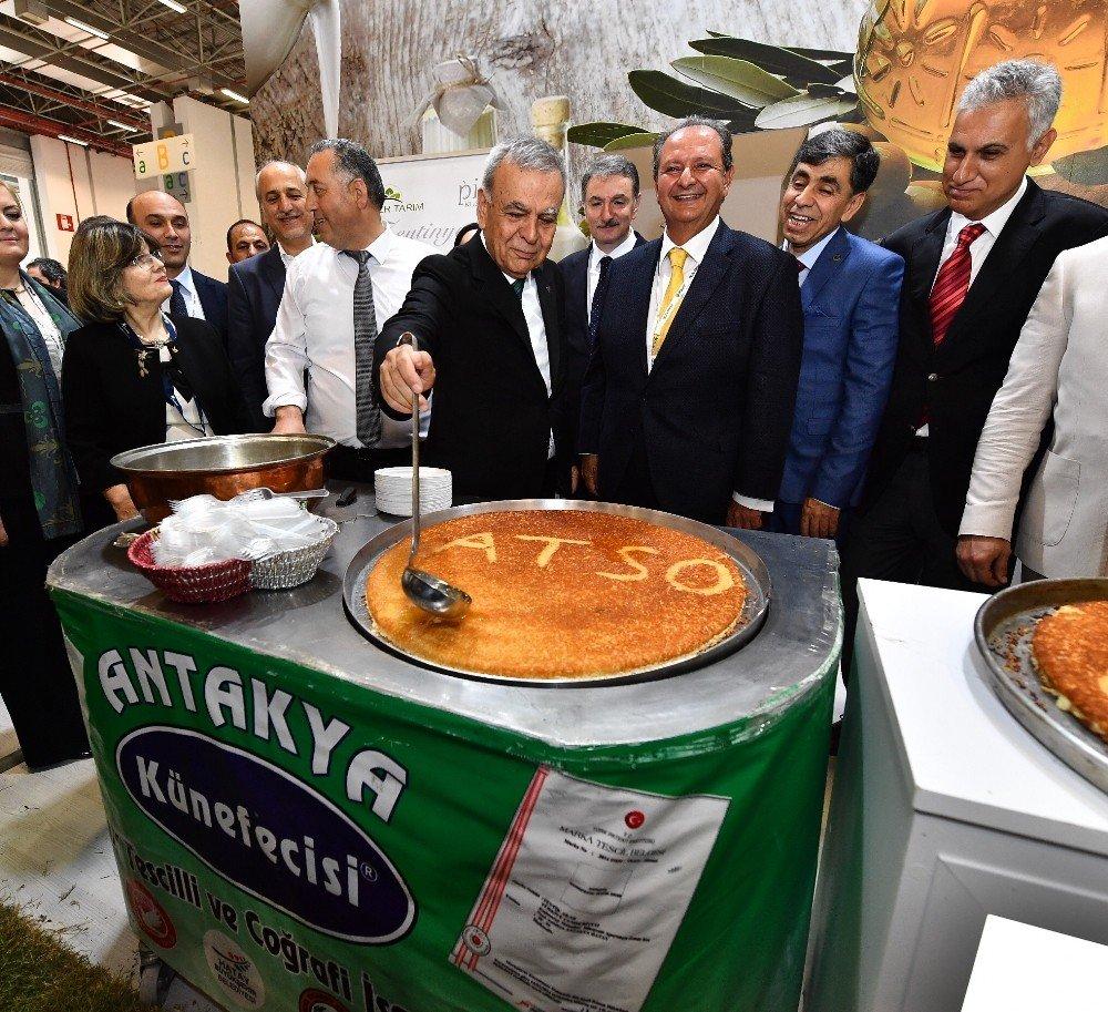 Türkiye'nin 'en sağlıklı' fuarı