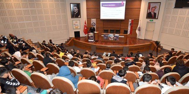 ETÜ'den Karayolu Güvenliği ve Trafik Haftasına destek