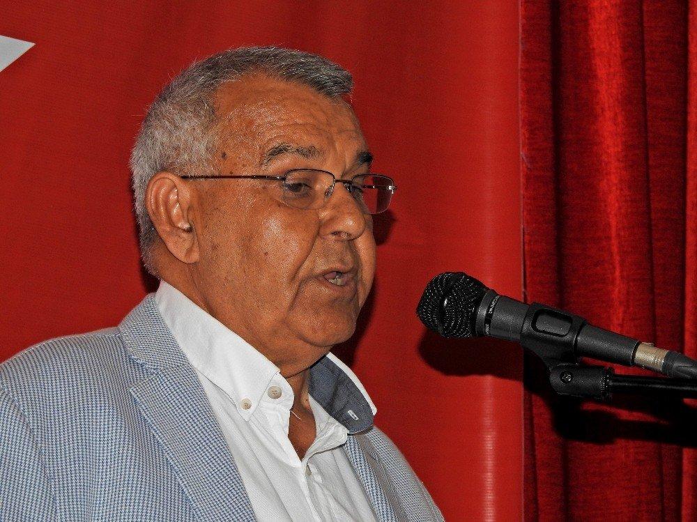 İzmir Kent Konseyleri Birliği, Çeşme'de seçimleri konuştu
