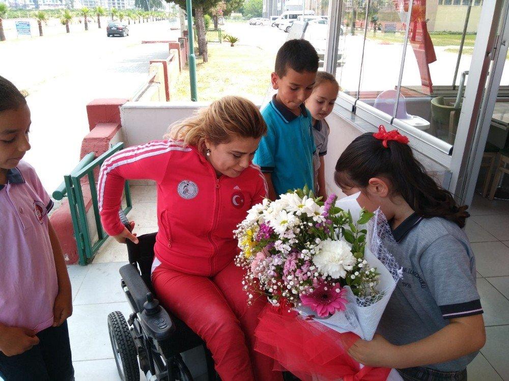 Engelliler Haftası için uluslararası klip hazırladılar
