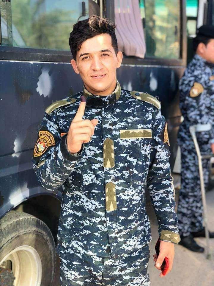 Irak'ta parlamento seçimleri