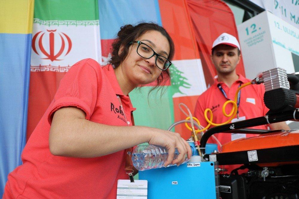Türk öğrencilerden enerji politikalarını alt üst edecek buluş