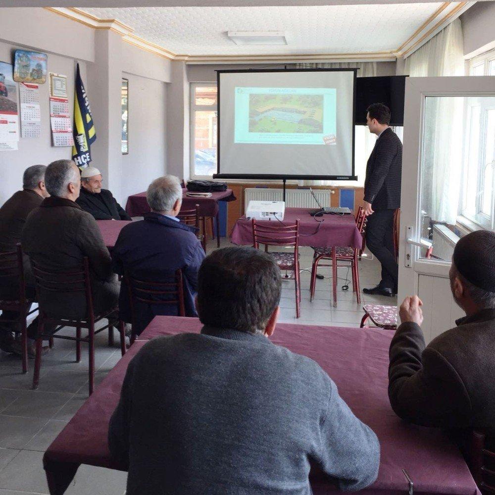 İzmit'in köylerinde koyun yetiştiriciliği anlatılıyor