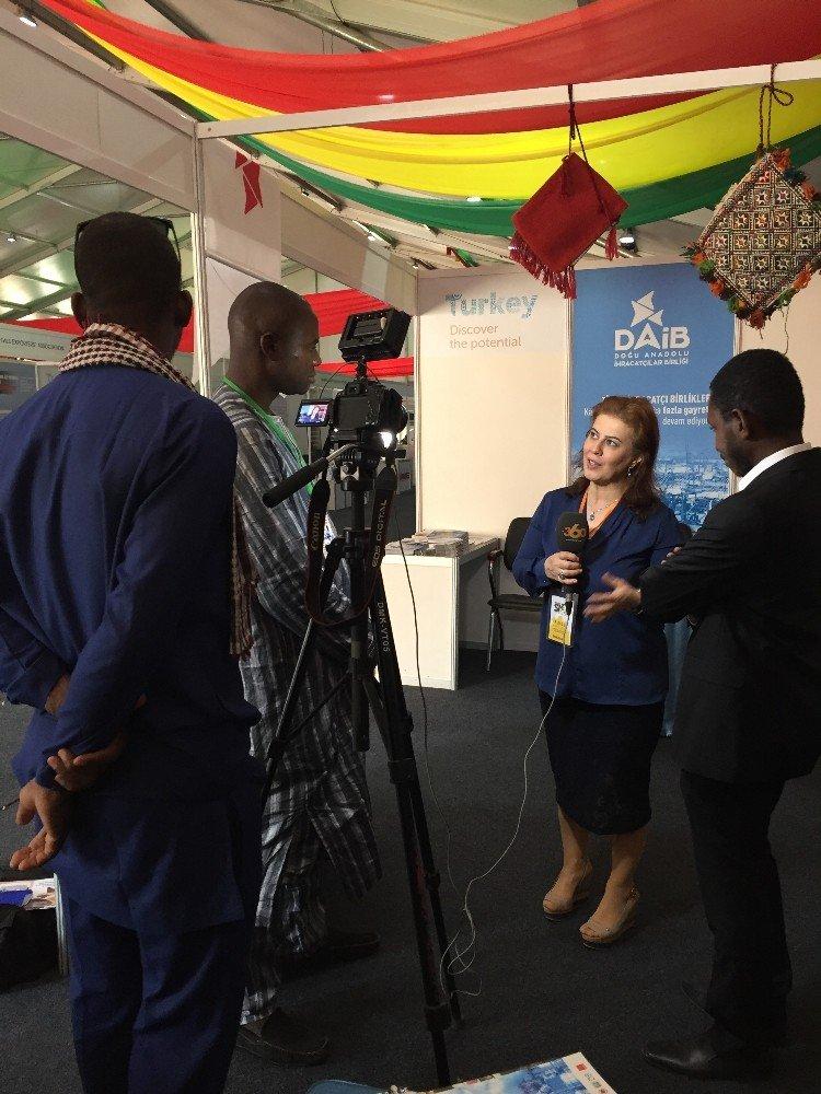 Afrika'ya açılan kapı Mali