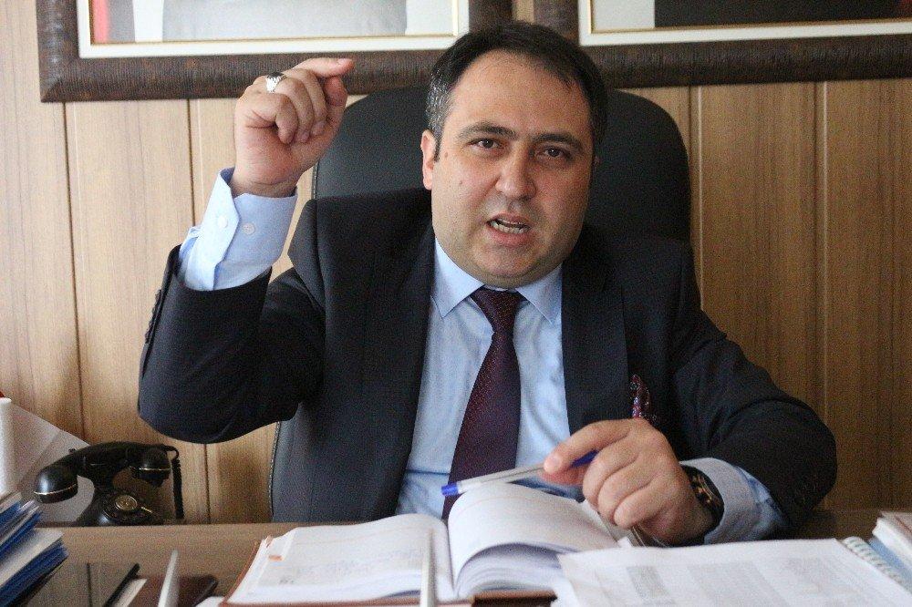 MHP Antalya'dan 49 Milletvekili aday adayı başvurusu