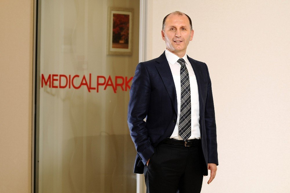 VM Medical Park Mersin Hastanesi hasta kabulüne başladı