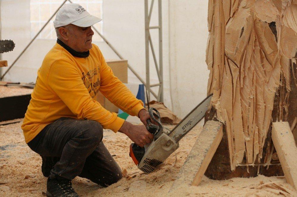 Kardeşlik Ormanı için ağaç dikilecek