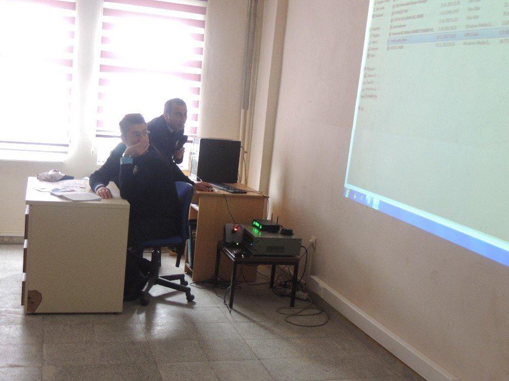 Osmaneli de Trafik Haftası Etkinlikleri