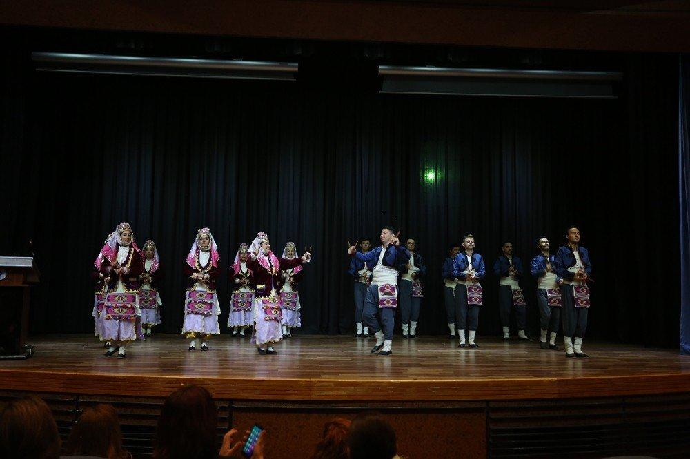 PAÜ'de Hemşirelik Haftası kutlandı