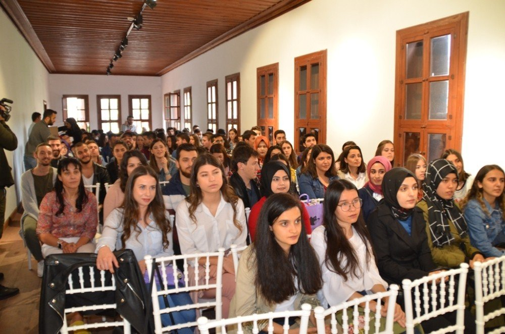 '78 Saniyede Safranbolu Turu' proje tanıtım toplantısı yapıldı