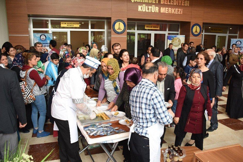 Şahinbey Belediyesi Çölyak hastalarının yanında