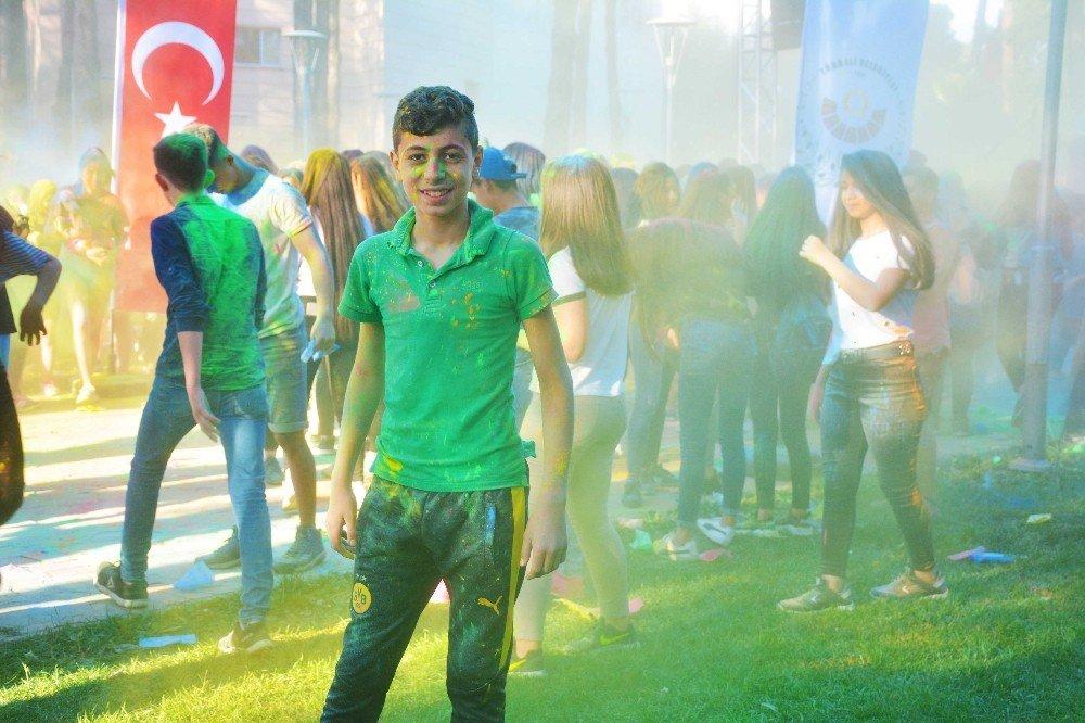 Torbalı Gençlik Festivali başladı