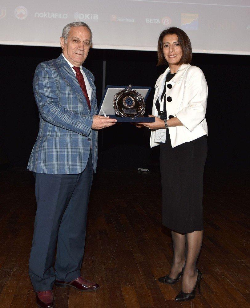 26. Ulusal Yönetim ve Organizasyon Kongresi Trabzon'da başladı