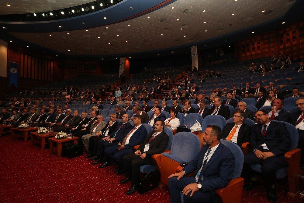 244. ÜAK Toplantısı PAÜ ev sahipliğinde gerçekleştirildi