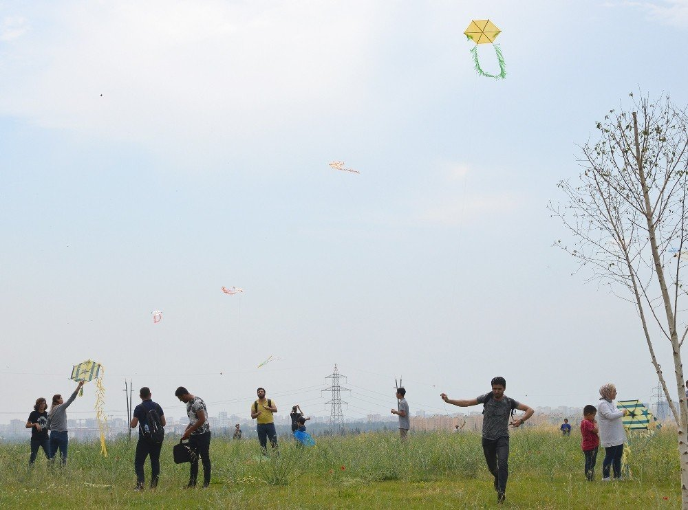 Adana BTÜ'de Bahar Şenliği