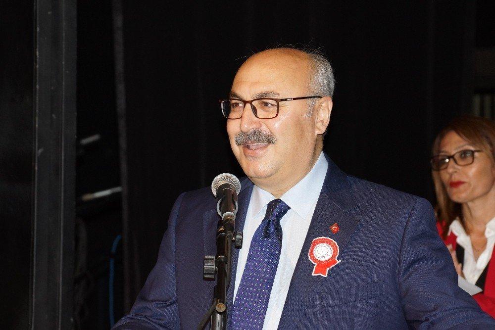"""""""Türkiye'de özel eğitim okullarında 360 bin öğrenci eğitim görüyor"""""""