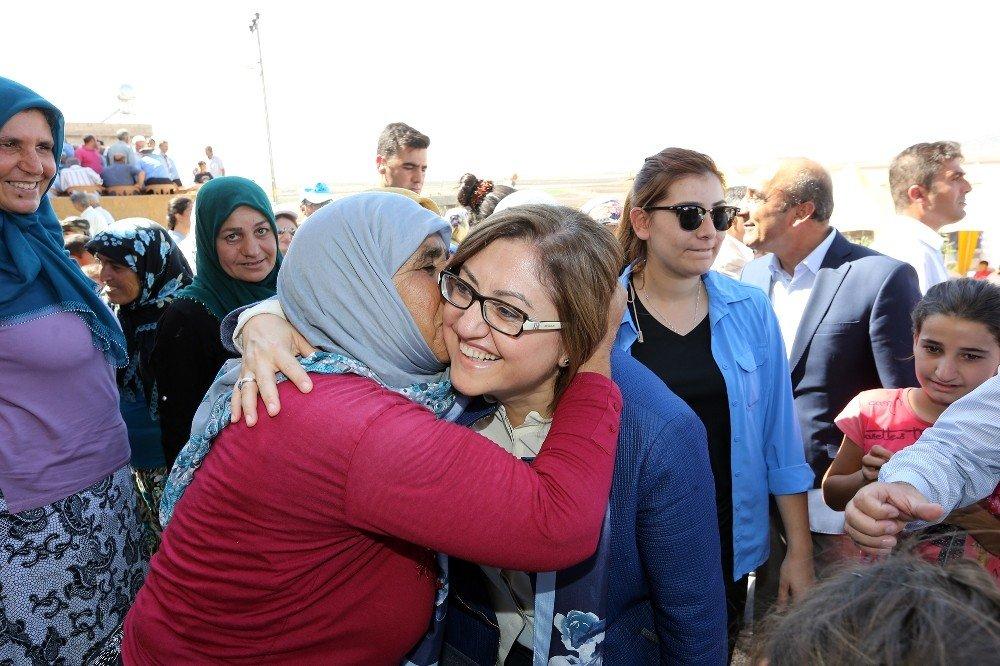 Başkan Şahin'den Anneler Günü kutlaması