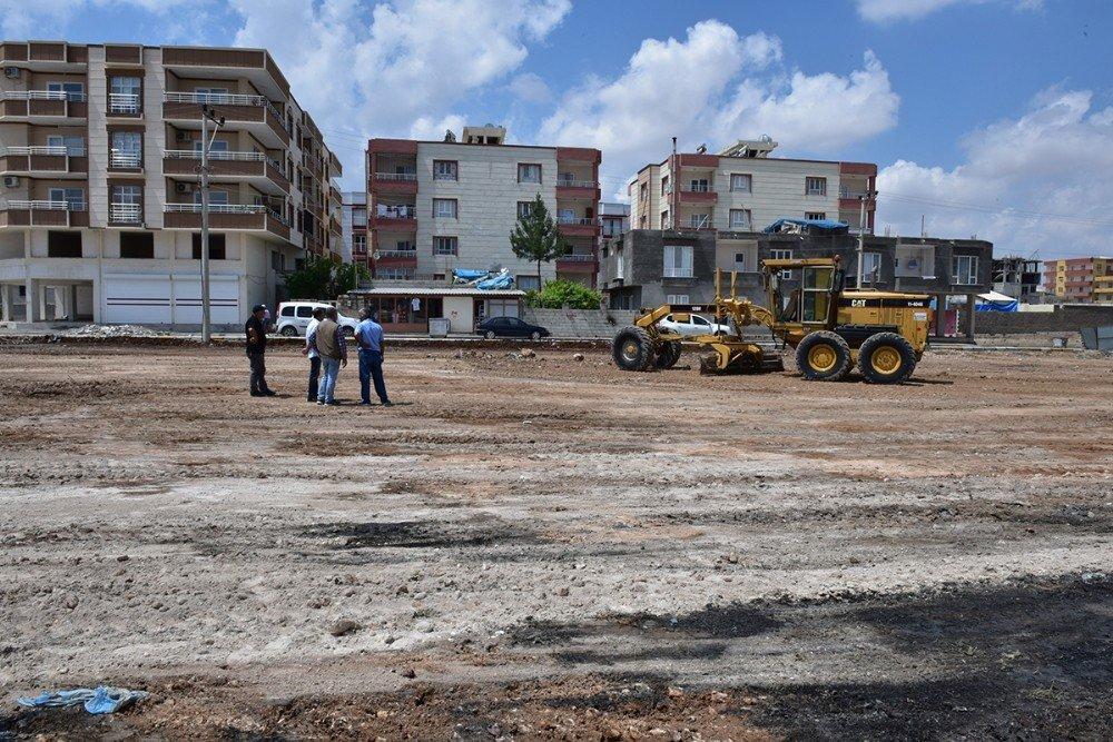 Ceylanpınar Belediyesi ilçeye 3 yeni kültür evi kazandırıyor