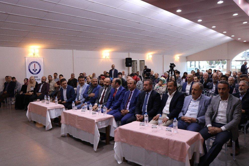 """Mete Yarar: """"Türkiye'yi parayla terbiye etmeye çalışıyorlar"""""""